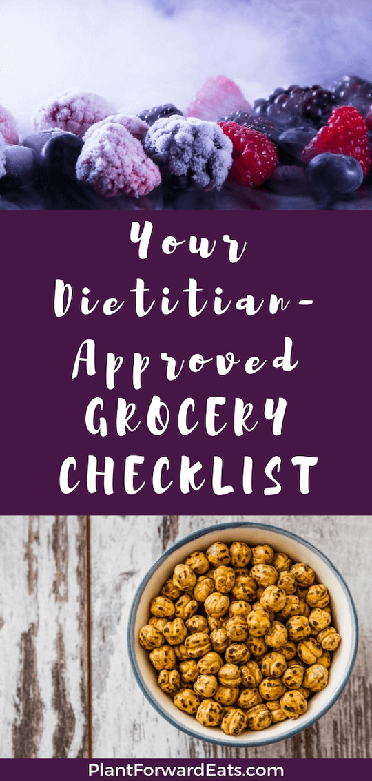 This pantry staples list and a freezer inventory list of foods will help you save time in the kitchen! You can make easy and healthy meals in no time. Go ahead and grab this healthy processed food list. #pantrylist #freezer #healthymeals #savetime