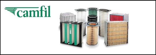 Camfilグループは、エアフィルタとクリーンエアソリューションを提供するグローバルリーダーです。