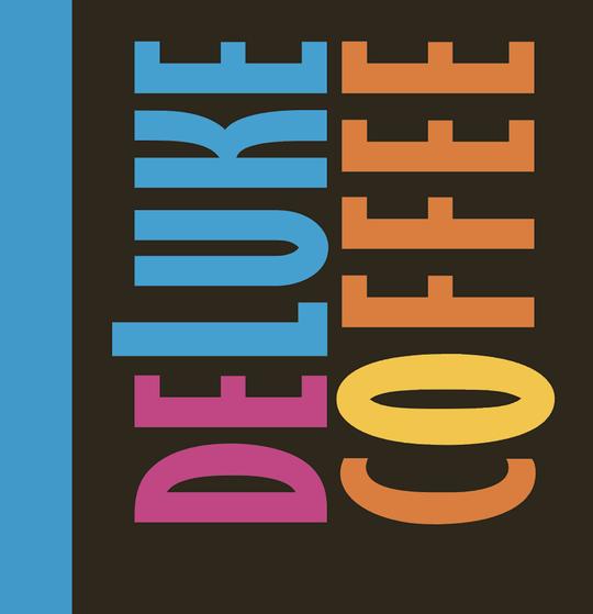 Logo DeLuke Coffee