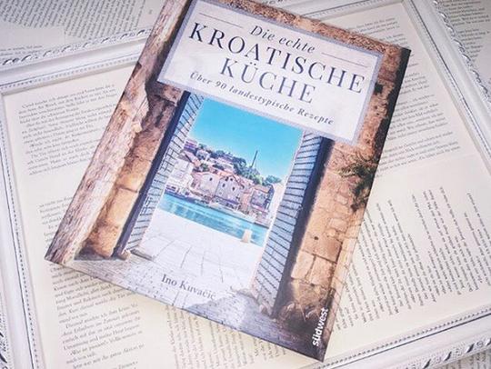 Rezensionsexemplar] Rezension: Ino Kuvacic - \