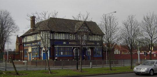 The Redhill Tavern