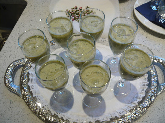 löwenzahn-buttermilch-drink