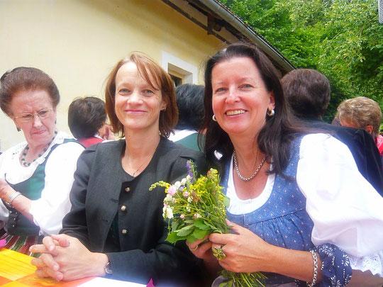 kräutersträußerl, st. ulrich 2012