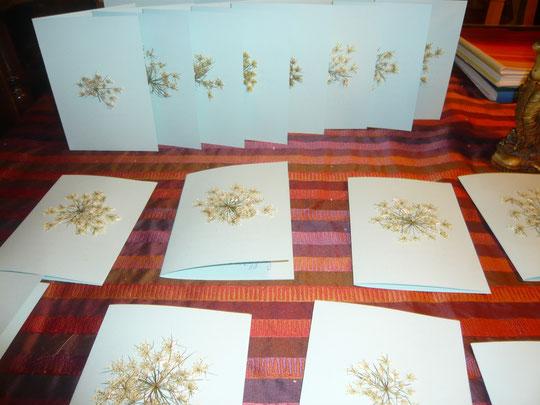 weihnachtskarten 2013/14