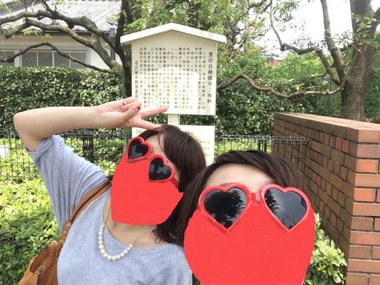 名古屋の歴史を考慮して、場所選びをしている点は評価しよう。