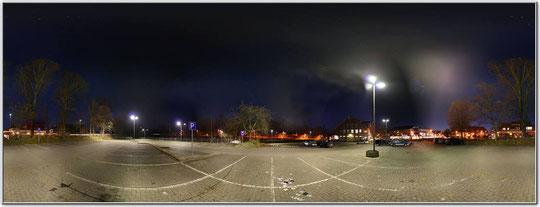 Bahnhofsparkplatz