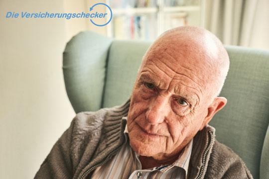 Berufshaftpflicht für Seniorenassistenz