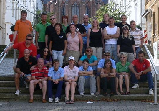 Drachenbootfestival 2009