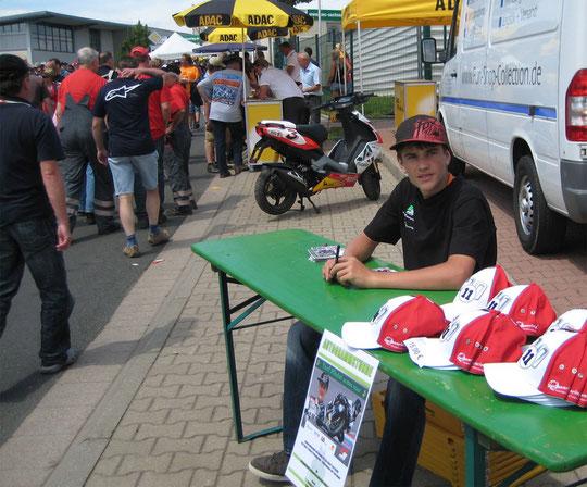 Sachsenring, Grand Prix Deutschland, Moto2, Moto GP, 125 ccm