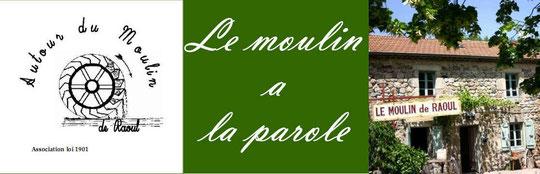 la lettre du moulin de Raoul