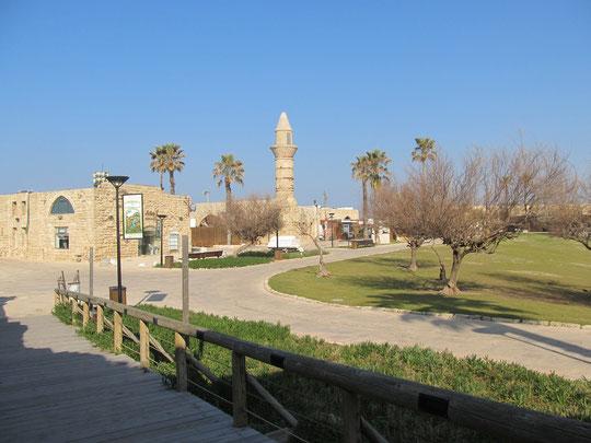мечеть боснийцев 19 в. в районе порта