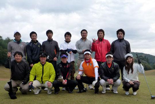 アロハ ゴルフ