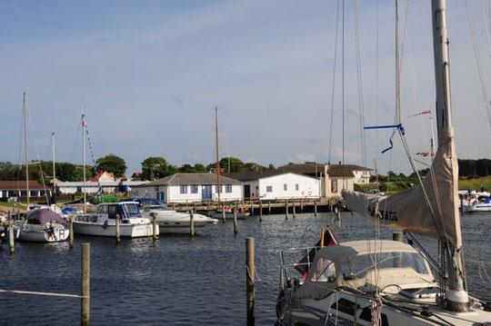 Dageløkke - Sejlerstue og Havnefogd