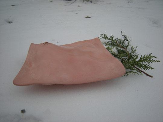 Oreiller d'insomnie / sleepness pillow (décembre 2010)