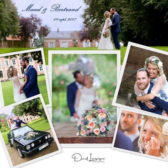shooting-couple-chateau-fleurs-flou volontaire-voiture-exterieur-mariage-marié-robe-portrait-photographe-val-oise-60-95-meru-danimages