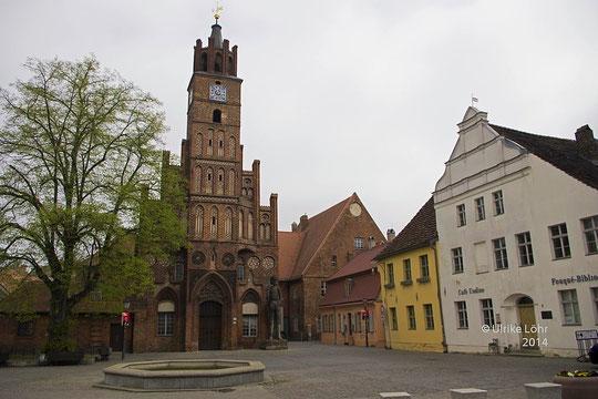 Altstädtisches Rathaus