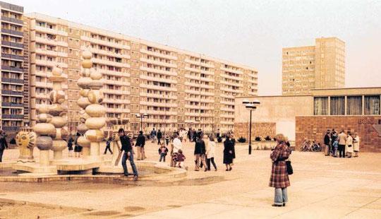Neustädter Platz