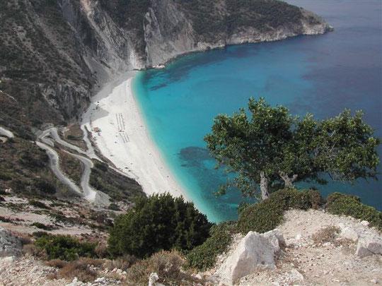 Myrthos Bay