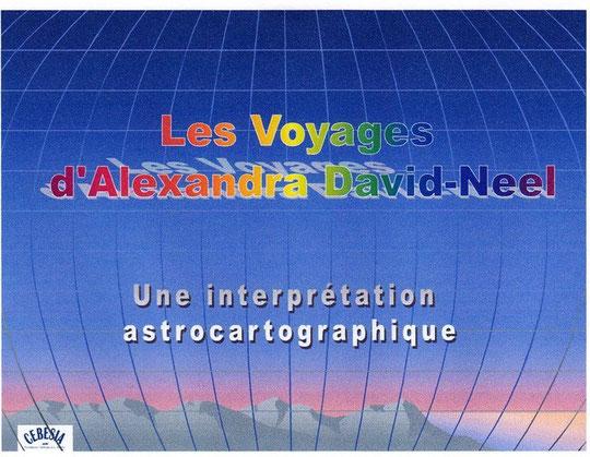 Voyages d'Alexandra David-Neel