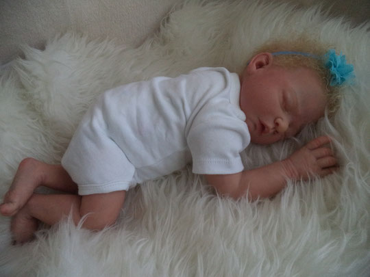 REBORN BABY LEVI KOLPIN