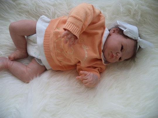 Baby reborn MAJARA ELISA MARX