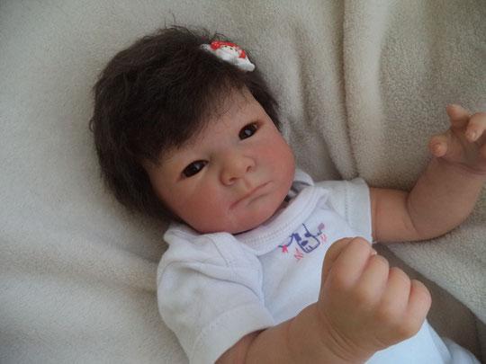 XAVI Adrie Stoete reborn doll