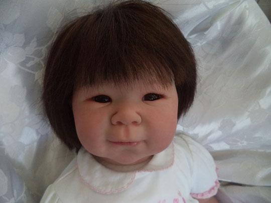 SHAO Stoete reborn doll