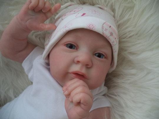 bambole reborn  'MARY ANN' n° 831/888by Natali Blick