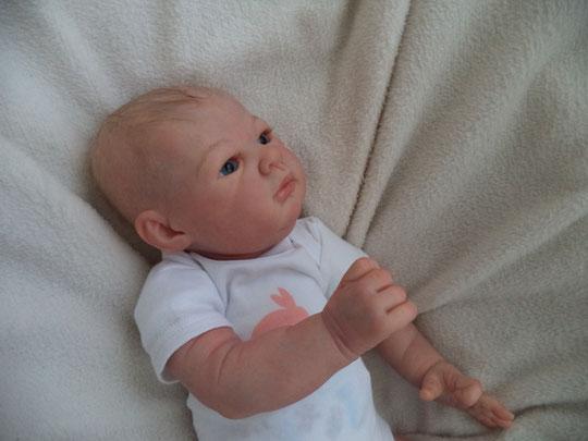 JUDHIT Stoete reborn doll