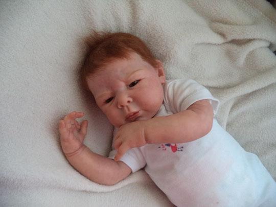 baby reborn NOELLE ADRIE STOETE