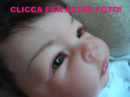 baby reborn LUCA Elly Knoops
