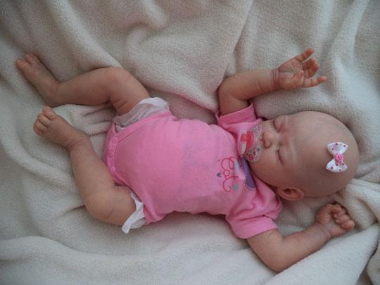 LEVI Kolpin bambole reborn