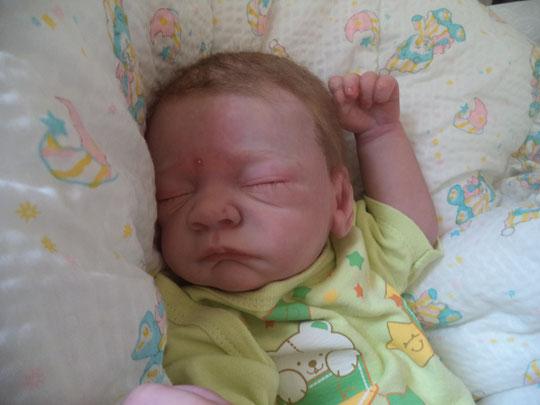 baby reborn EMBER by Tasha Edenholm