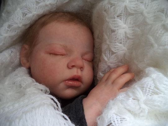 baby reborn NOAH Reva Schick