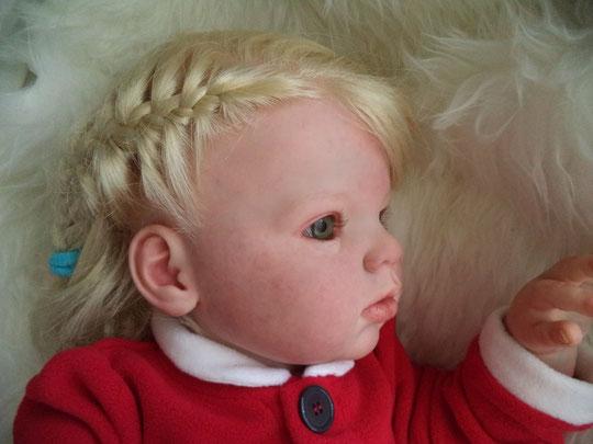 toddler reborn ARIANNA REVA SCHICK