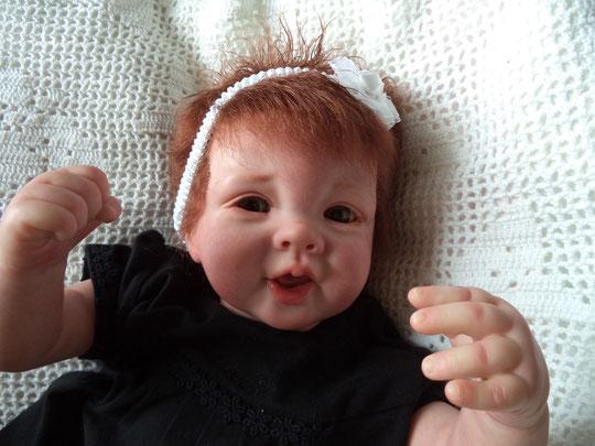 bambole reborn Jette Elly Knoops
