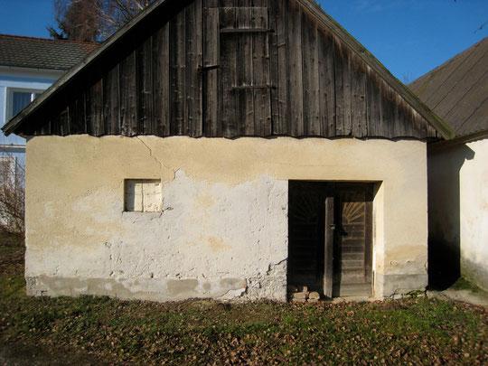 Untere Kellergasse - Weinkeller von Gerhard Hauser