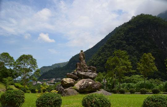 Taroko, Taroko Schlucht, Taiwan, Hualien, Taiwan 2017, Shakadang Trail, Shakadang River, Wandern, Hiking