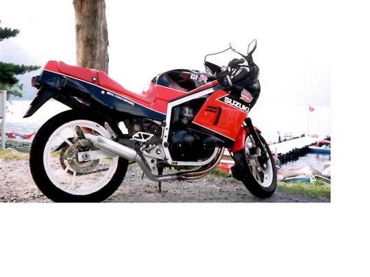 GSX-R400(GK71B)