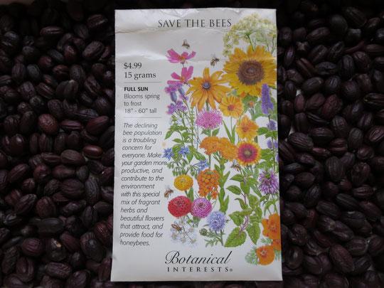 ♡ 御花とハーブでLIVIE'S SAVE THE BEESプロジェクト