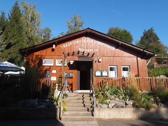 Gaststätte Trachtenverein Ditzingen