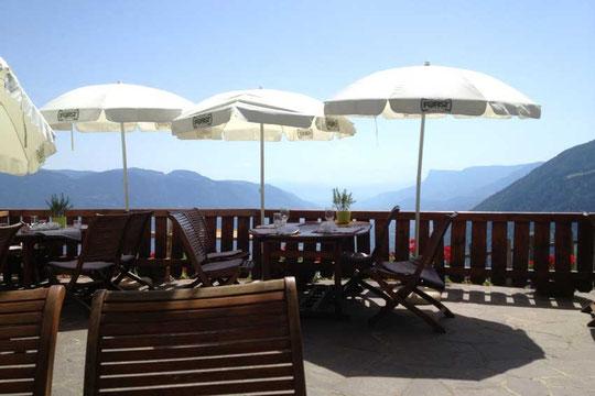 Blog Gourmet Südtirol Gasthof Oberlechner Algund