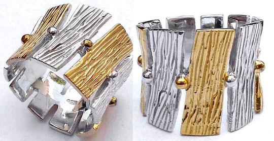 КОЛЬЦО ИЗ СЕРЕБРА 925 . 16 РАЗМЕР. 1600 РУКоллекция украшений из серебра с родиевым покрытием производства Италии и Таиланда и изысканные и ультрамодные итальянские украшения из позолоченного серебра.