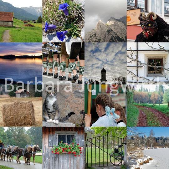 Oberbayern 1