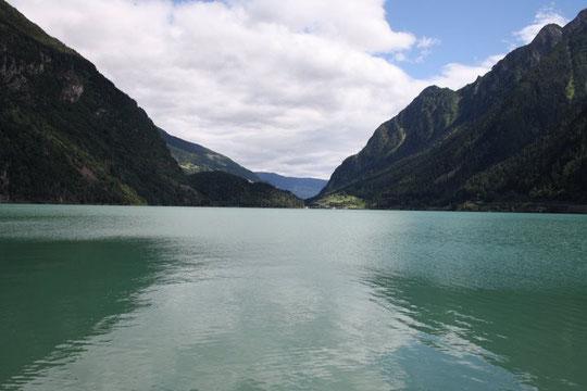 Italienisches Seengebiet
