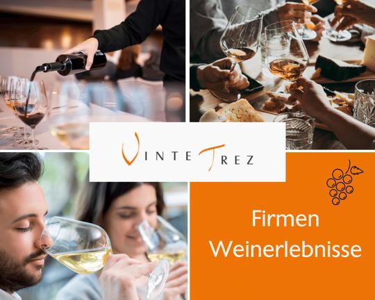 Firmen Weinerlebnisse Vintetrez Rutesheim