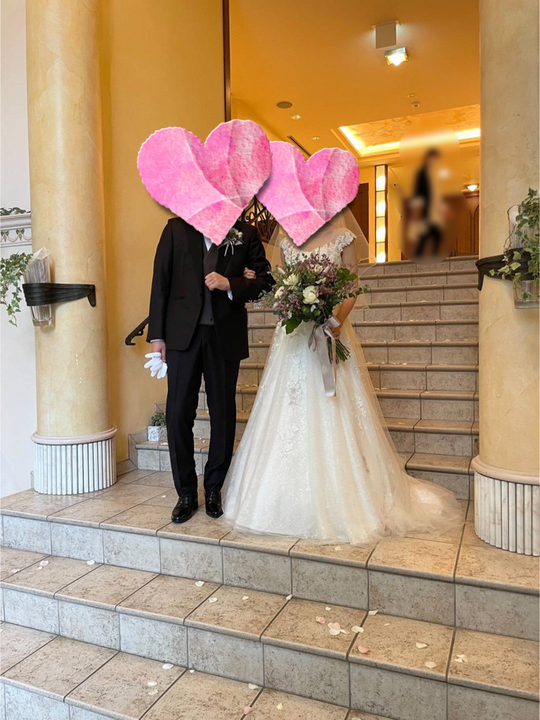 山形の結婚相談所グランディールマリアージュ 結婚式