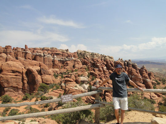 Fiery Furnace (Arches N.P.)