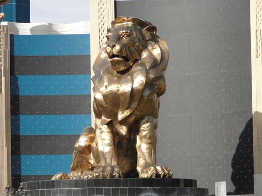 MGM-Löwe