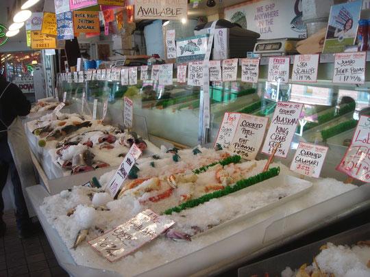 Fisch für jeden Geschmack